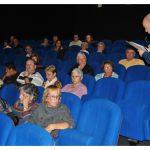Cinéma Les Lumière Vitrolles 10 Novembre