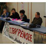 Conférence Femmes a Aix en Provence