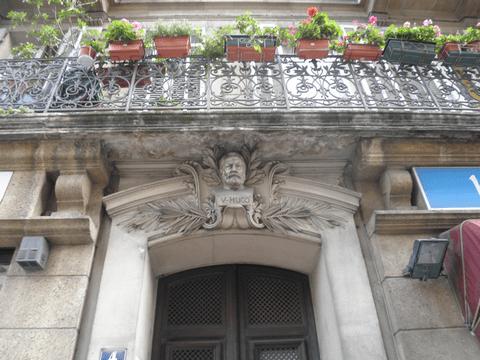 Marseille 4 rue Barbe