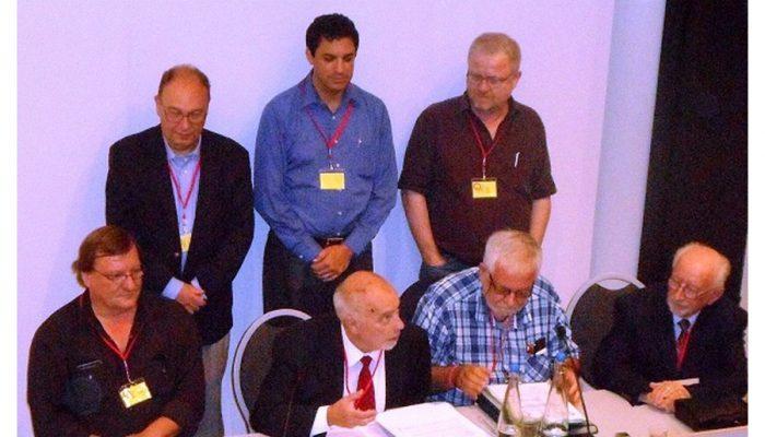 Les délégués AILP